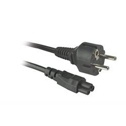 APM Câble d'alimentation en trèfle 1,80 m