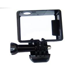 Boîtier de caméra Standard frontière Frame monture protectrice pour GoPro HD HERO 3 Camera