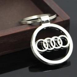 Porte-clés Logo Audi Neuf! [Divers]