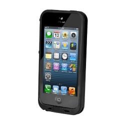 Etui/Coque de protection étanche et imperméable Redpepper pour Apple iPhone 5 - housse waterproof - (noir)