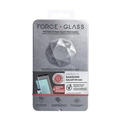 Force Case Kit de Protège-écran en Verre Trempé pour Samsung Galaxy S9
