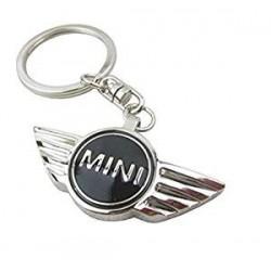 Porte-clés Logo Mini Cooper