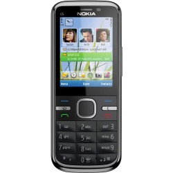 titre:  Nokia C5-00...