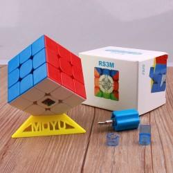 Cube magnétique RS3M 2020,...